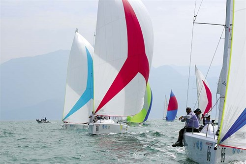 Fareast 28R sailboats