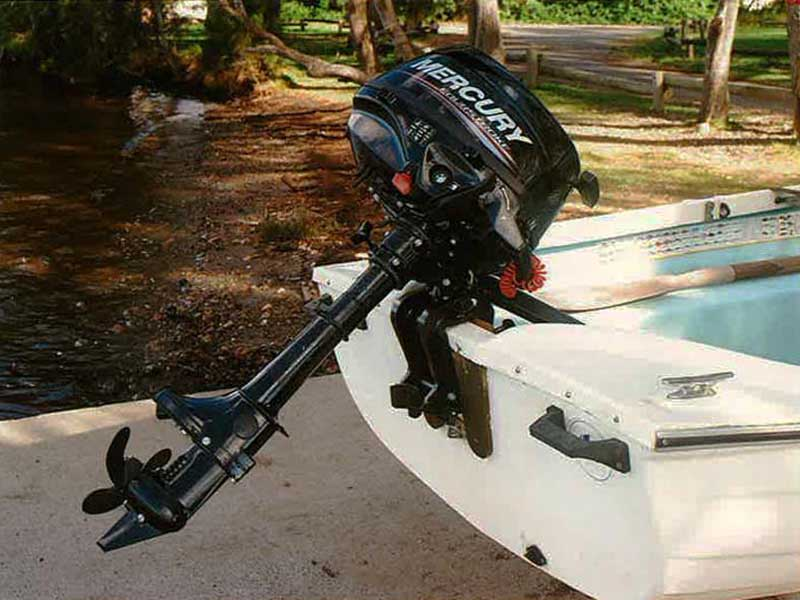 Mercury f2 5 portable outboard motor review for 2 2 mercury outboard motor