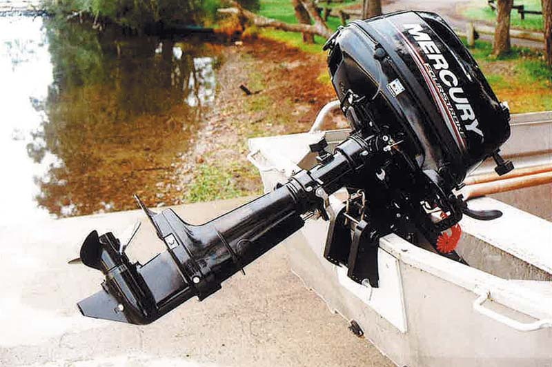 Suzuki Hp Outboard Reviews